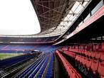 Feyenoord doet kaartjes bekerduel met Excelsior in uitverkoop