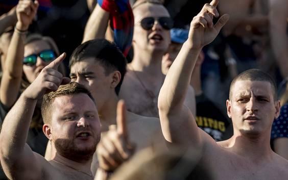 De grote vrees van het WK in Rusland: