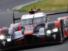 Audi gaat voor Formule E en stopt met Le Mans