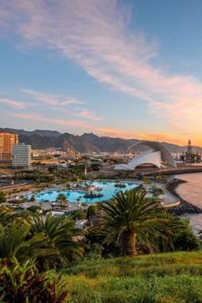 Run op vakanties naar Canarische eilanden