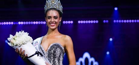 Zoey Ivory nieuwe Miss Nederland