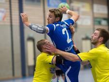 HV Huissen eindigt kalenderjaar met nederlaag
