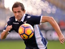 Excuses Lazio na lage uitlatingen van Lulic