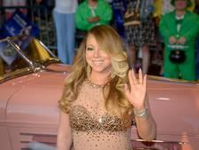 'Mariah Carey wil 50 miljoen van verloofde'