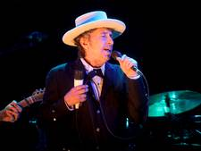 Bob Dylan geeft extra concert in Amsterdam