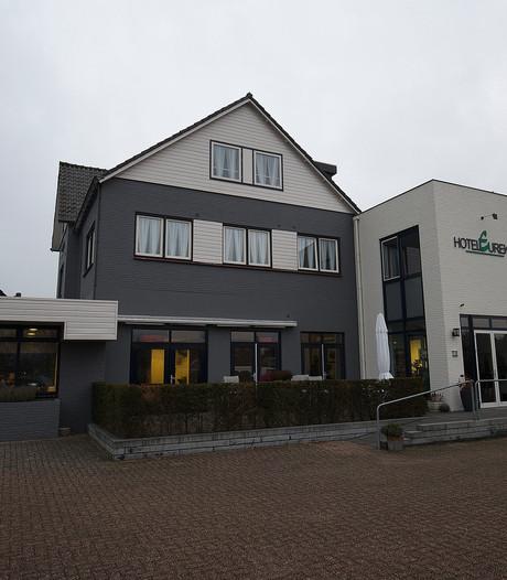 50 Oost-Europese arbeiders in oude hotel Eureka