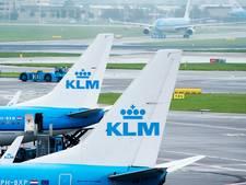 KLM start lijndienst naar Teheran