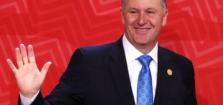 Premier Nieuw-Zeeland stapt onverwacht op