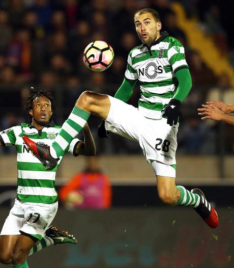 Dost met Sporting uitgeschakeld in Portugese beker