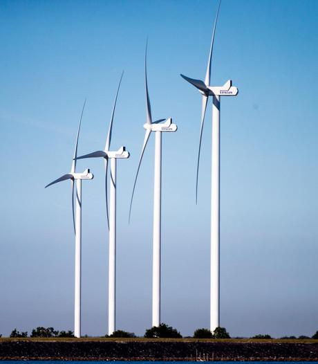Nederland haalt 30 procent meer energie uit windmolens