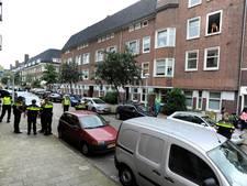 Moeder van dader familiedrama Amsterdam als eerste vermoord