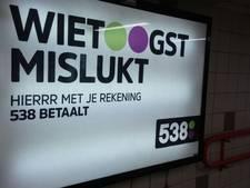 'Wietreclame' Radio 538 leidt tot klacht van Tilburgse: 'Dit moet verdwijnen'