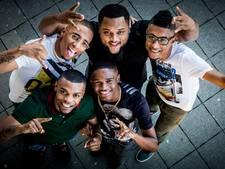 Broederliefde en Drake populairst op Spotify