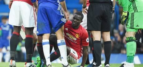 Mourinho vreest Bailly lang kwijt te zijn