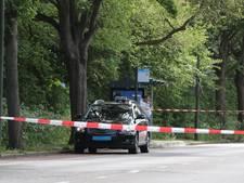 Politie: 'niet aansprakelijk voor mesaanval op taxichauffer'