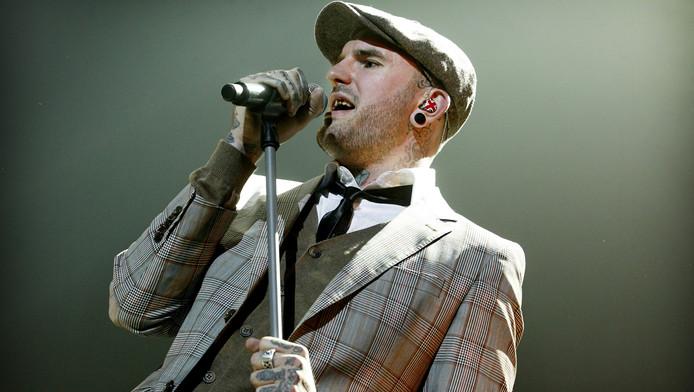 Ben Saunders.