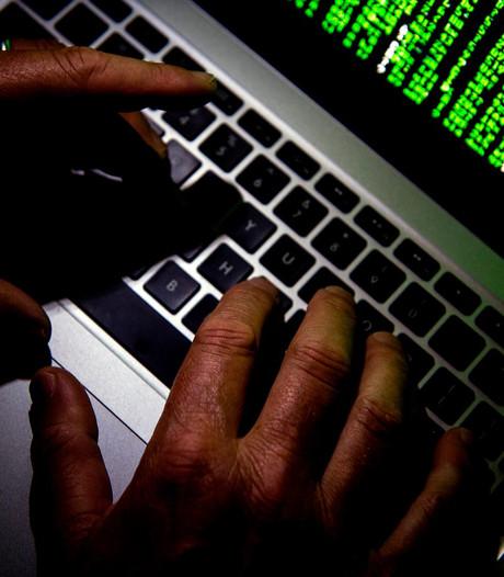 Cyberaanval VS met hulp van slimme apparaten thuis