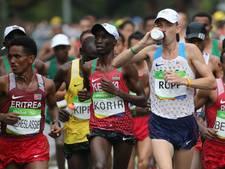 Kenia ontmantelt olympisch comité