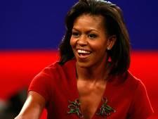Amerikaanse zakenvrouw noemt Michelle Obama 'aap op hoge hakken'