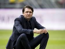 NEC begint zonder aanwinsten tegen Willem II