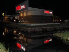 Febo opent drive-through