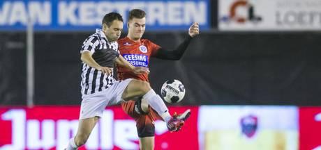 Achilles-banneling Hendriks debuteert voor Spakenburg