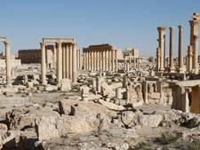 'Syrisch leger slaat grote aanval van IS bij Palmyra af'