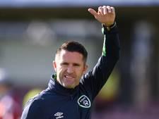 Keane zet punt achter imposante interlandcarrière