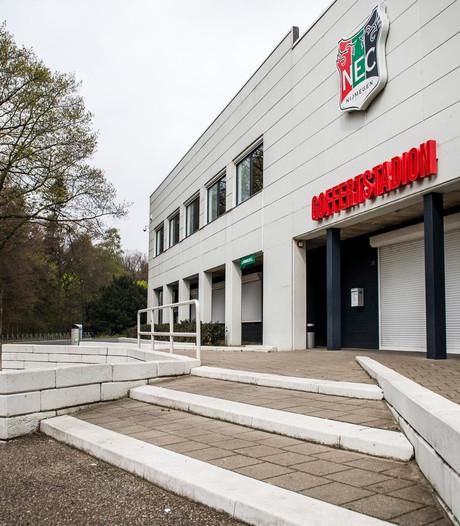 Boete voor NEC wegens niet melden transfer