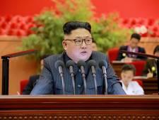 'Vicepremier Noord-Korea gedood door vuurpeloton'