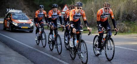 Weer geen plaats voor Roompot in Giro d'Italia en Tirreno