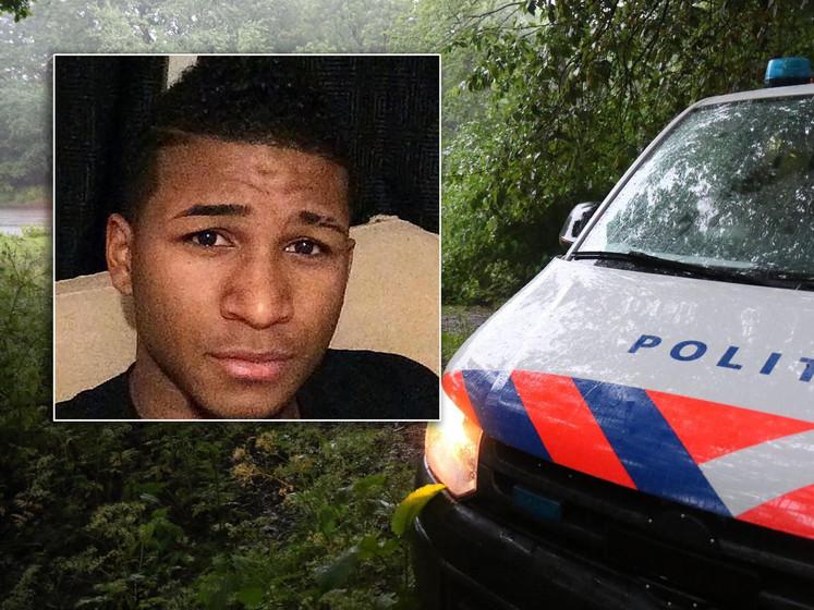 Agent die Mitchel (21) doodschoot gaat vrijuit