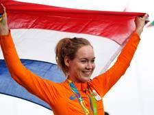 Geen schuldgevoel Van der Breggen tegenover Van Vleuten