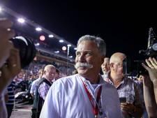 Nieuwe F1-eigenaar wil stratenrace in New York, L.A., Miami of Las Vegas