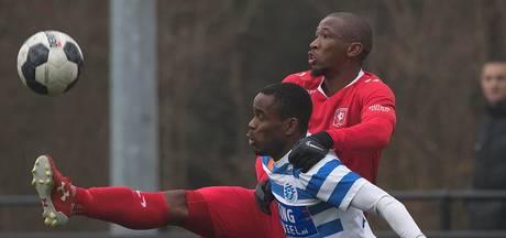 De Graafschap speelt geheim  oefenduel gelijk tegen FC Twente