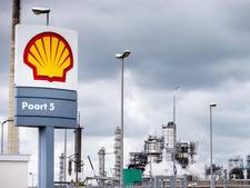 Voornemen tot nieuwe acties Shell Pernis