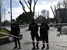 Consul VS: mogelijk aanslagen in Istanboel