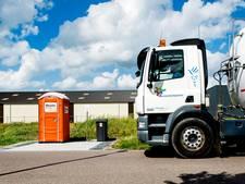 Geen wc voor werknemers Nijmeegs transportbedrijf