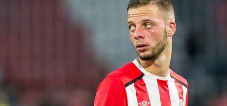 PSV zonder Ramselaar naar Rostov
