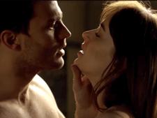 Trailer belooft pikante scènes in Fifty Shades Darker