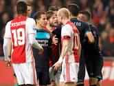 Cocu blij met Guardado: Hij gaf goed signaal af