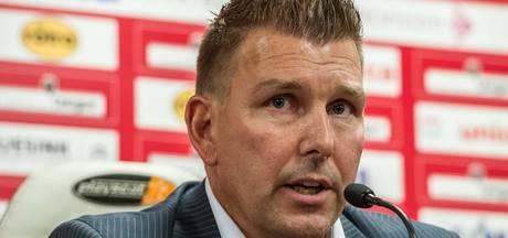 Vroomans (48) nieuwe talentenscout bij PSV