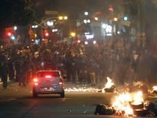 Diplomatieke rel in Zuid-Amerika om afzetting Rousseff