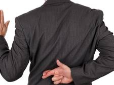 Nep-Nobelprijs voor Amsterdams onderzoek naar eerlijke leugenaars