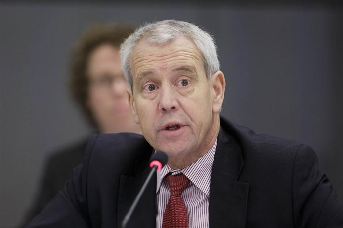 Johan Houwers.