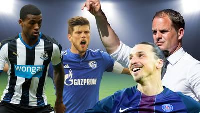 Transfernieuws | TT: Spurs wil Wijnaldum, Jones heeft niets gehoord van Feyenoord