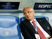 Ex-voorzitter Ajax Uri Coronel overleden