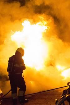 Brandweer hele zomer alleen bij spoed in actie na mislukt overleg