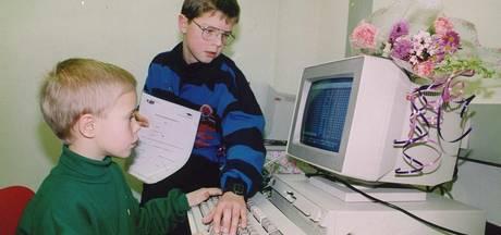 25 jaar World Wide Web: naar de toekomst met reuzenstappen