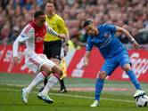 Ajax doet ultieme poging om Ziyech binnen te halen